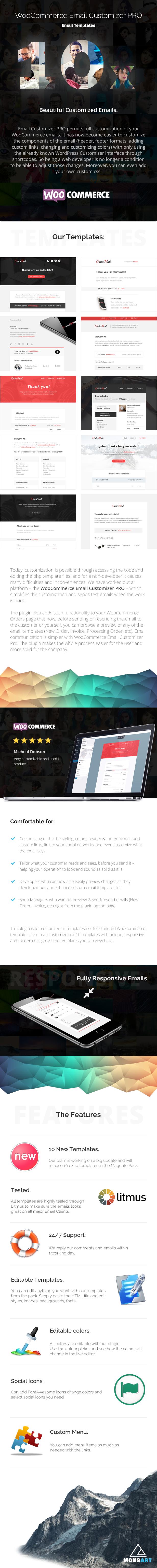 email2 - WooCommerce Email Customizer PRO