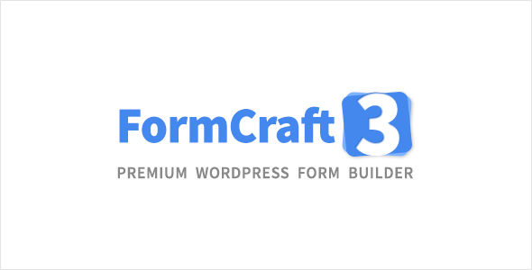 formcraft - FormCraft - Premium WordPress Form Builder