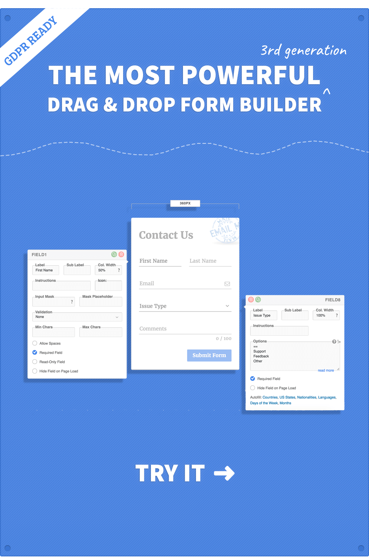 formcraft2 - FormCraft - Premium WordPress Form Builder