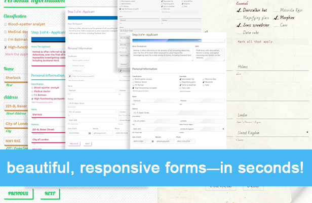 forms6 - Gravity Forms Styles Pro Add-on