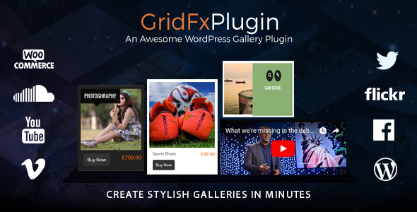 grid - Grid FX - Ultimate Grid Plugin for WordPress