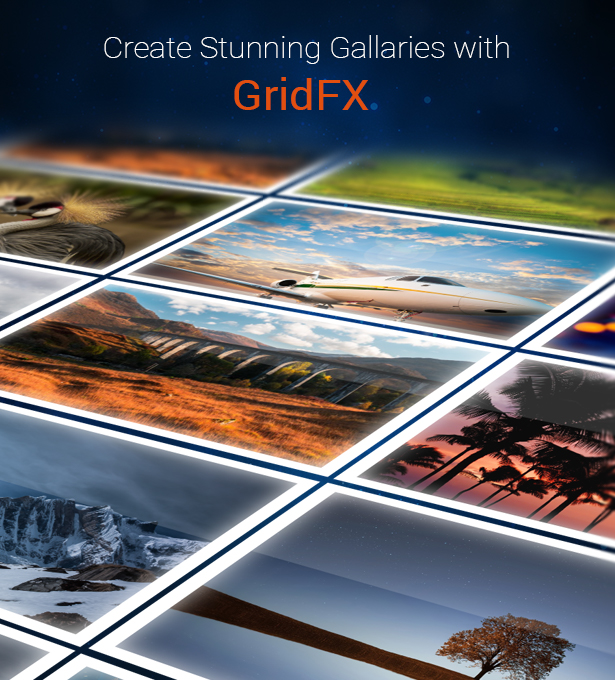 grid3 1 - Grid FX - Ultimate Grid Plugin for WordPress