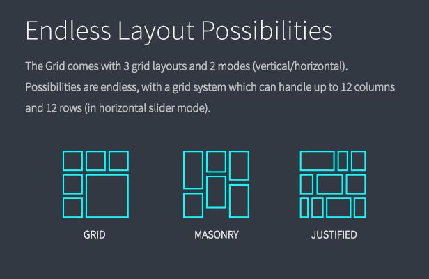 grid5 - The Grid - Responsive WordPress Grid Plugin