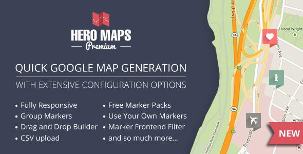 hero 1 - Hero Maps Premium - Responsive Google Maps Plugin