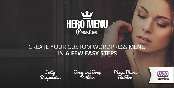 hero - Hero Menu - Responsive WordPress Mega Menu Plugin