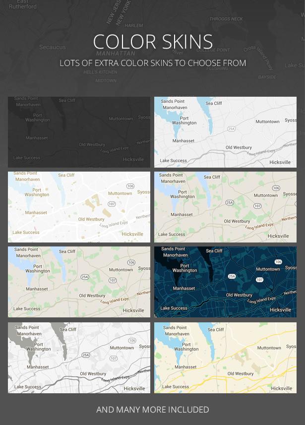 hero10 - Hero Maps Premium - Responsive Google Maps Plugin
