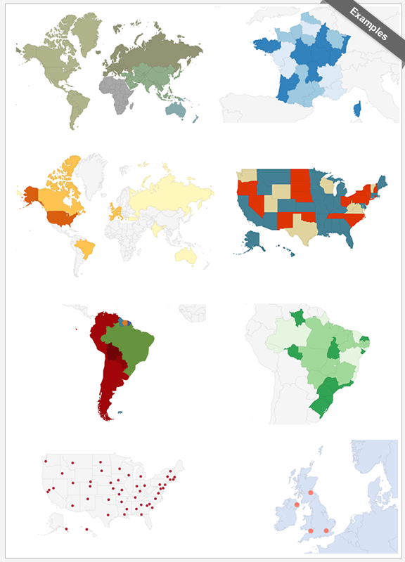 interactive2 1 - Interactive World Maps