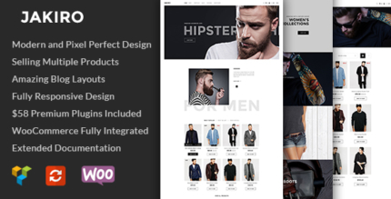 jakiro 1 430x219 - Jakiro - Fashion Shop WordPress Theme