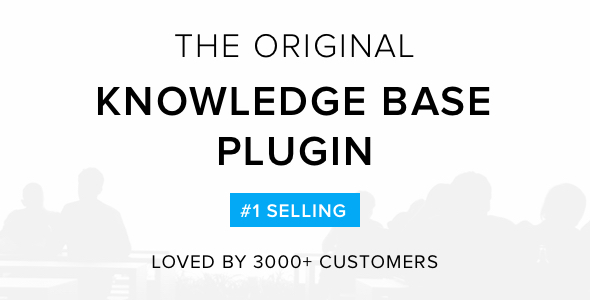 knowledge - Knowledge Base | Helpdesk | Support | Wiki WordPress Plugin