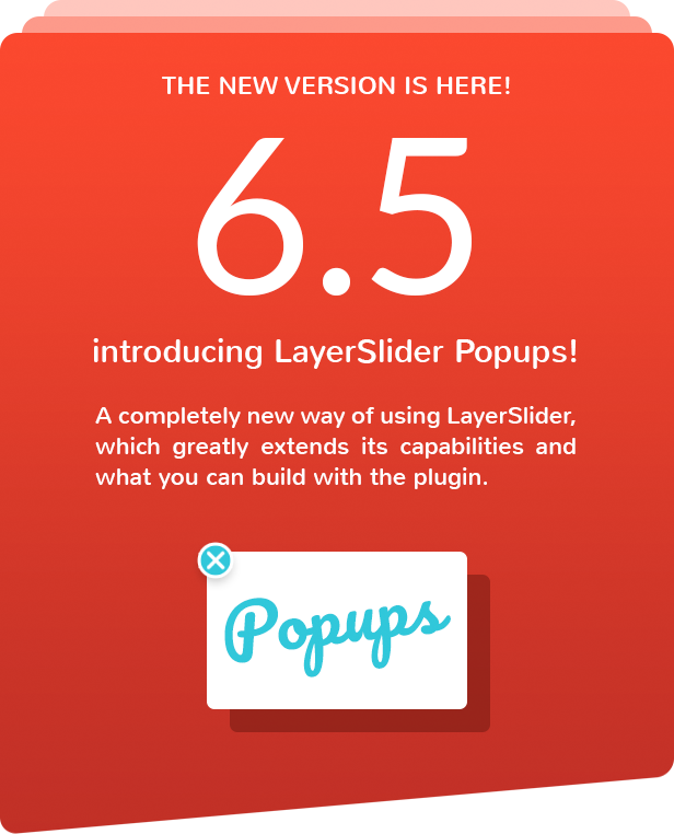 layerslider2 - LayerSlider Responsive WordPress Slider Plugin