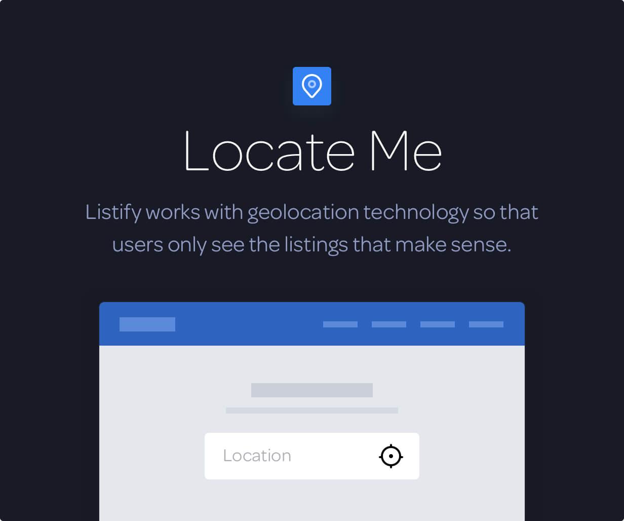 listify7 - Listify - WordPress Directory Theme