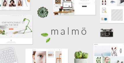 malm 430x219 - Malmö - A Charming Multi-concept Theme