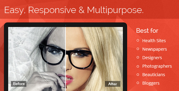multipurpose - Multipurpose Before After Slider