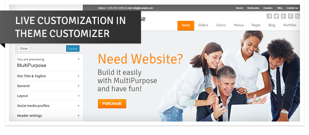 multipurpose6 - MultiPurpose - Responsive WordPress Theme