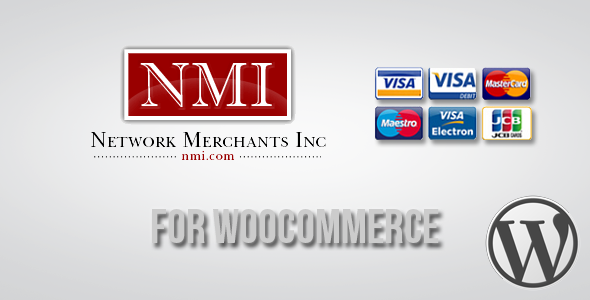 network - Network Merchants Payment Gateway for WooCommerce