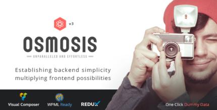 osmosis 430x219 - Osmosis - Responsive Multi-Purpose Theme