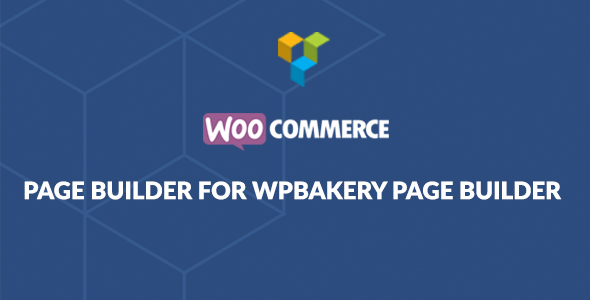 page - WooCommerce Page Builder
