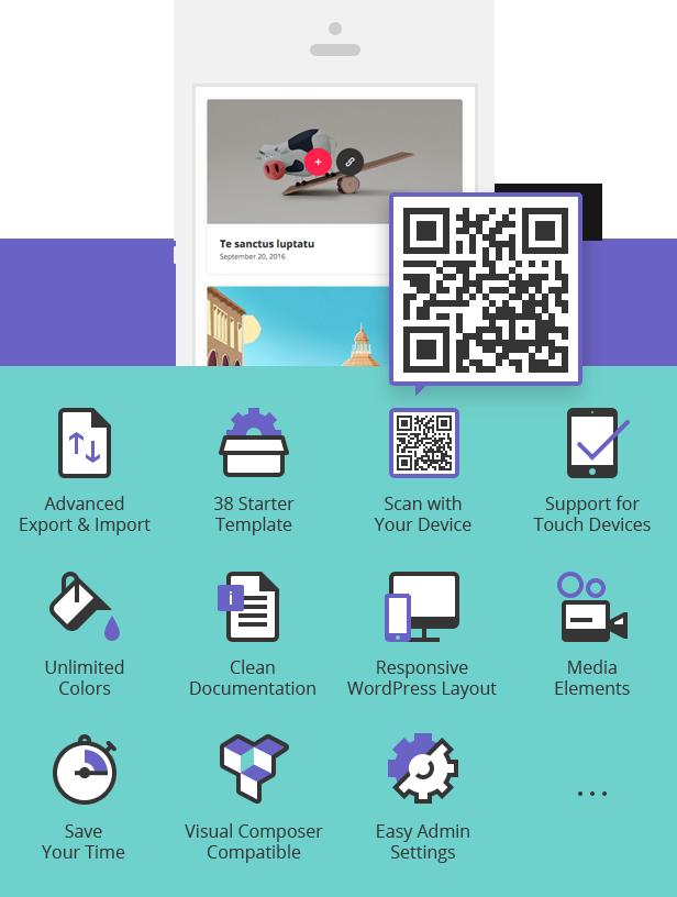 portfolio2 - Go Portfolio - WordPress Responsive Portfolio