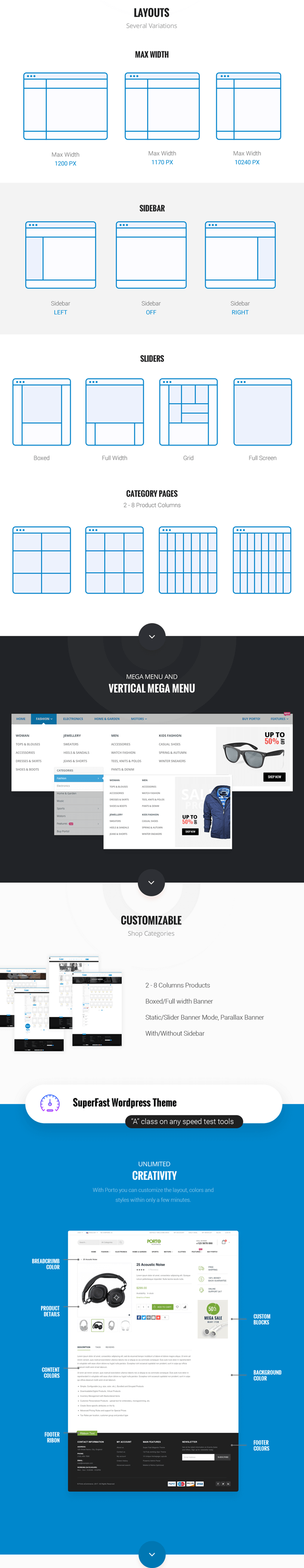 porto3 - Porto | Responsive WordPress + eCommerce Theme