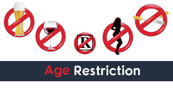 premium - Premium Age Verification / Restriction for WordPress