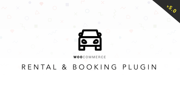 rnb - RnB - WooCommerce Bookings & Rental Plugin