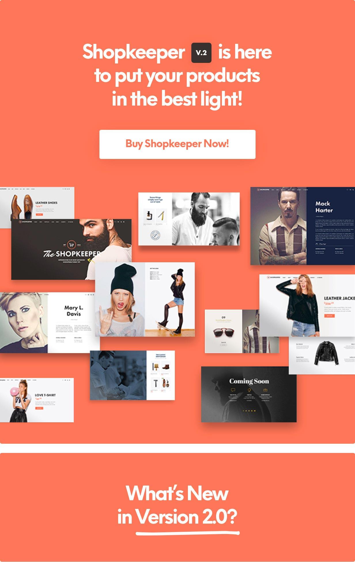 shopkeeper2 - Shopkeeper - eCommerce WP Theme for WooCommerce