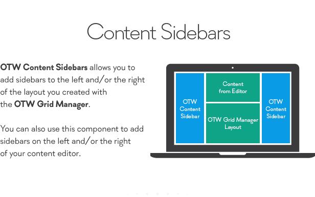 sidebar11 - Sidebar & Widget Manager for WordPress