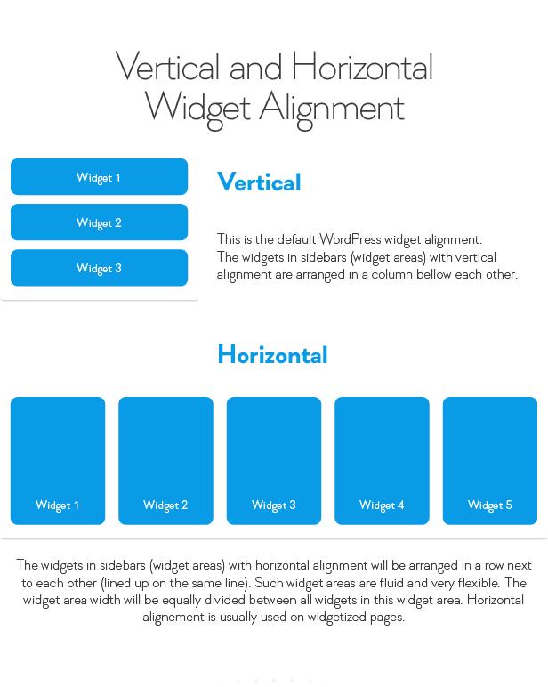 sidebar8 - Sidebar & Widget Manager for WordPress