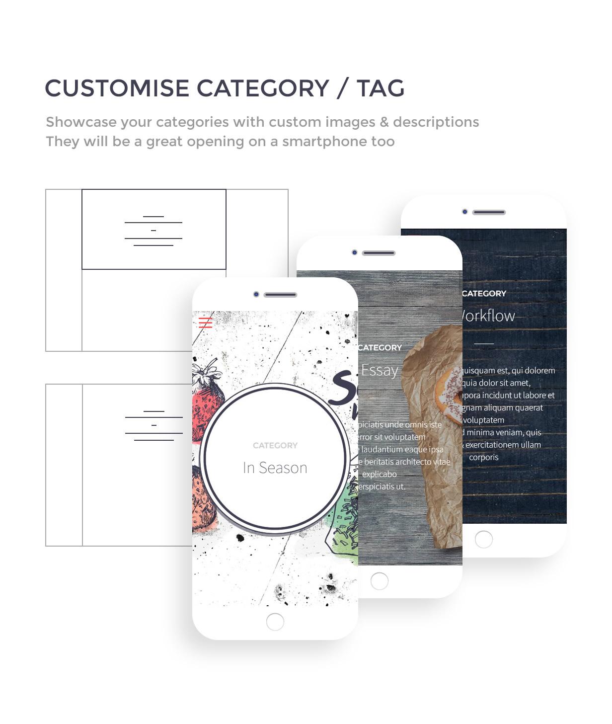 sleek4 - Sleek   Responsive & Creative WordPress Blog Theme