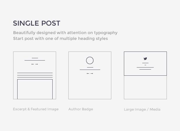 sleek6 - Sleek   Responsive & Creative WordPress Blog Theme