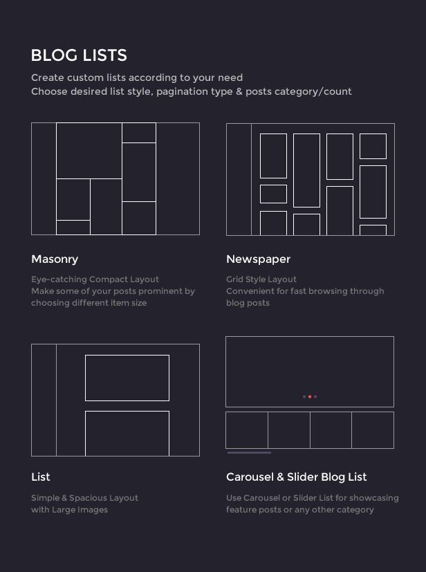 sleek7 - Sleek   Responsive & Creative WordPress Blog Theme
