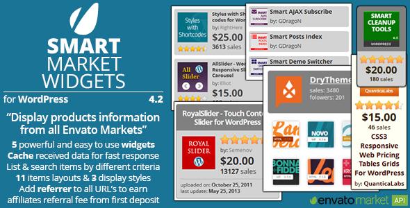 smart - Smart Market Widgets