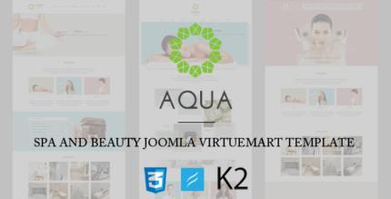 spa 430x219 - Spa and Beauty Joomla VirtueMart Template