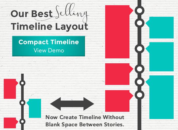 timeline5 - Cool Timeline Pro - WordPress Timeline Plugin
