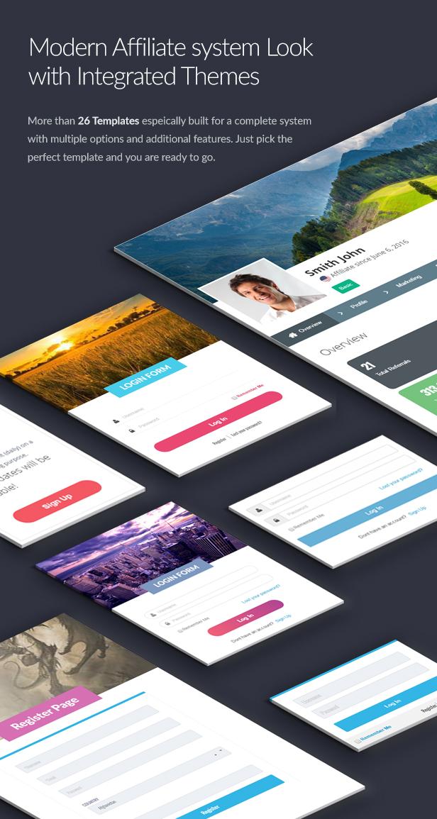 ultimate10 - Ultimate Affiliate Pro WordPress Plugin