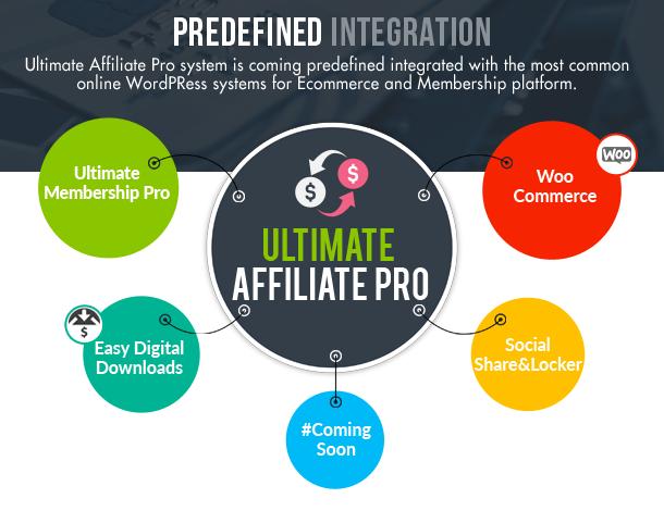 ultimate11 - Ultimate Affiliate Pro WordPress Plugin