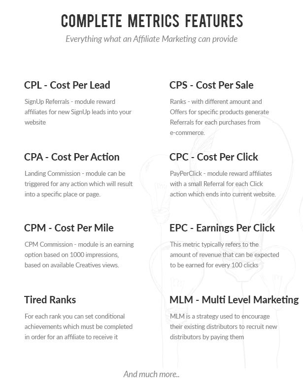 ultimate9 - Ultimate Affiliate Pro WordPress Plugin
