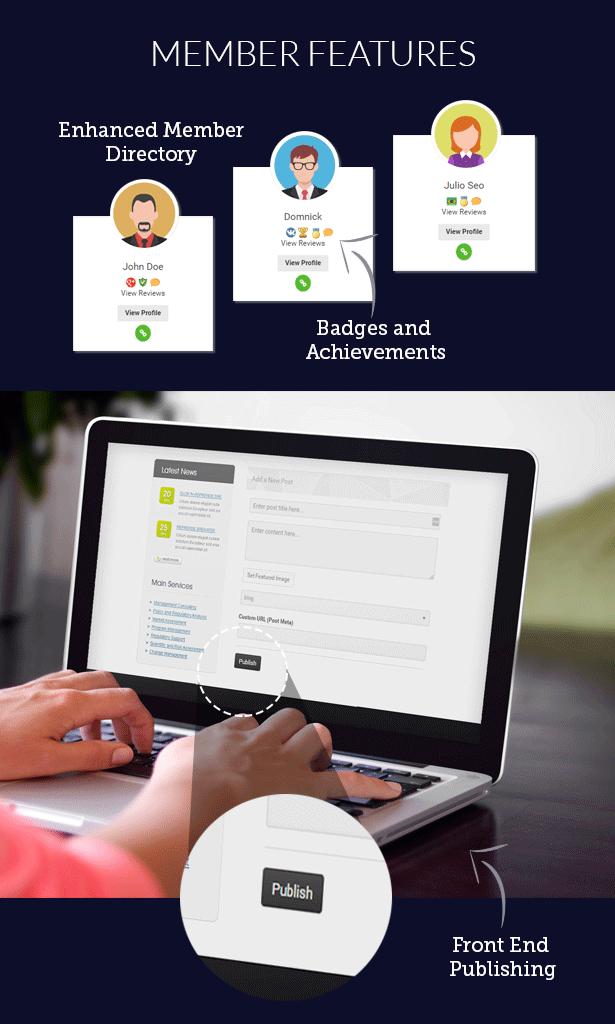 userpro4 - UserPro - Community and User Profile WordPress Plugin