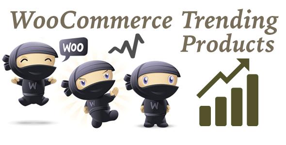 woocommerce 2 - WooCommerce Trending Products