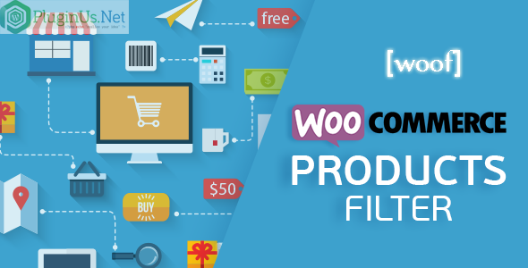 woof - WOOF - WooCommerce Products Filter