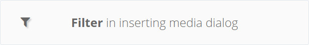 wordpress8 - WordPress Real Media Library - Media Categories / Folders File Manager