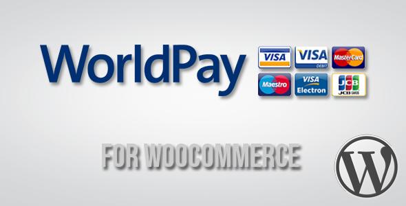 worldpay - WorldPay Gateway for WooCommerce