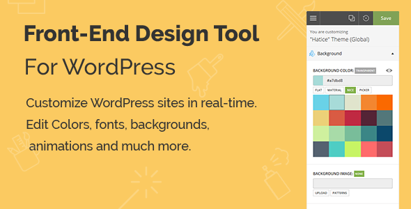 yellow - YellowPencil: Visual CSS Style Editor