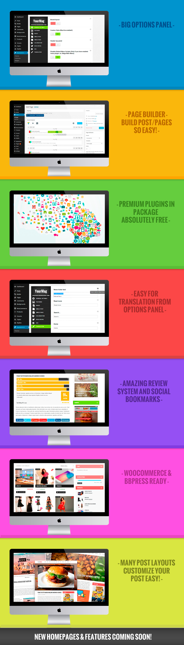 yourmag3 - YourMag - Universal WordPress News/Magazine Theme