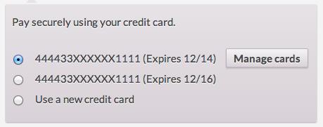 Поддержка платежей Token