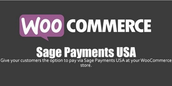 2 7 - Paya for WooCommerce (formerly Sage Payments USA)