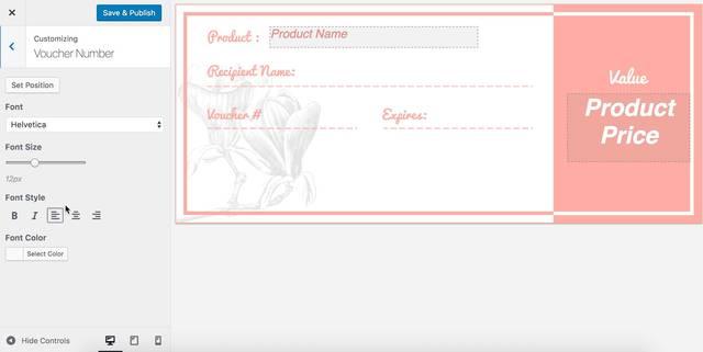 5 2 - PDF Product Vouchers