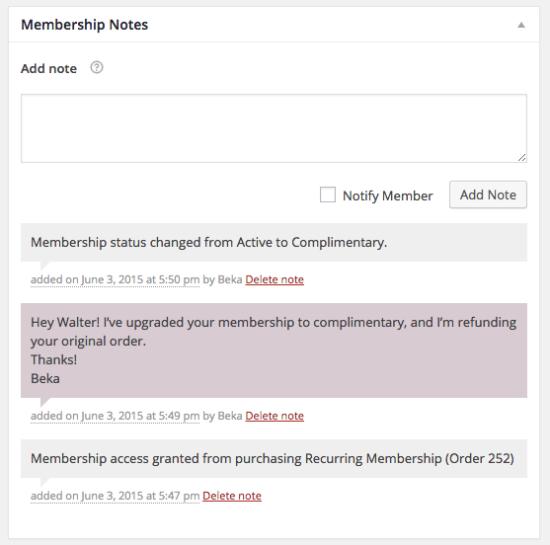 9 3 - WooCommerce Memberships