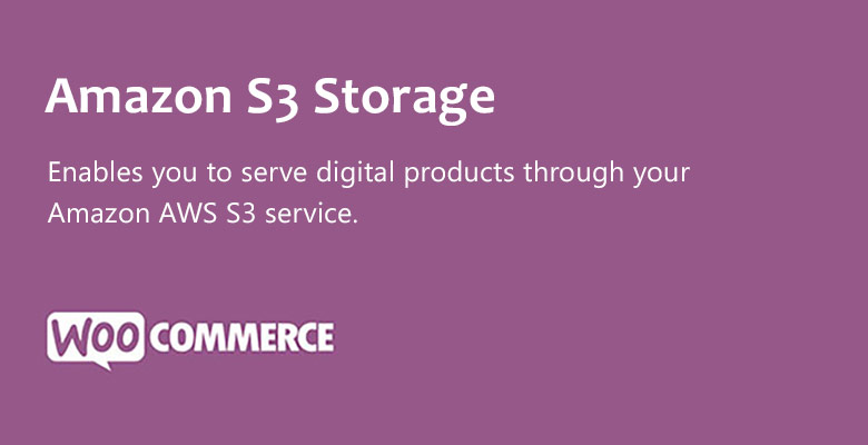 Amazon - Amazon S3 Storage