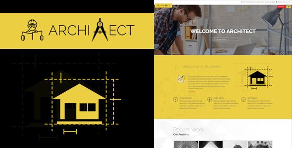 Architect - Architect